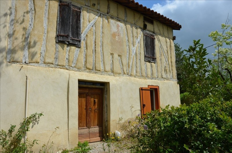 Vente maison / villa Revel (5 mn) 127 000€ - Photo 2