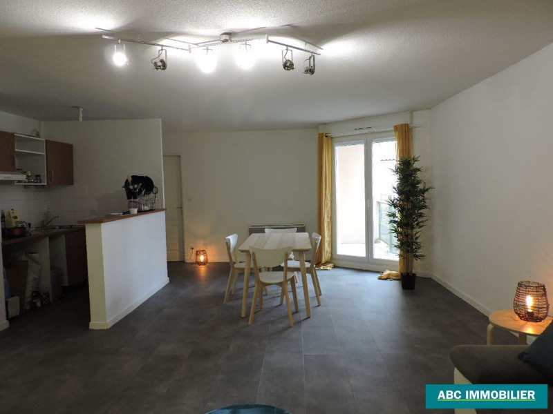 Vente appartement Limoges 99360€ - Photo 3