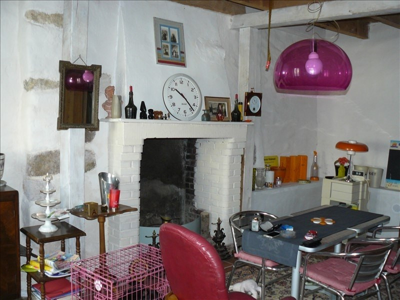 Sale house / villa Guegon 95 850€ - Picture 7