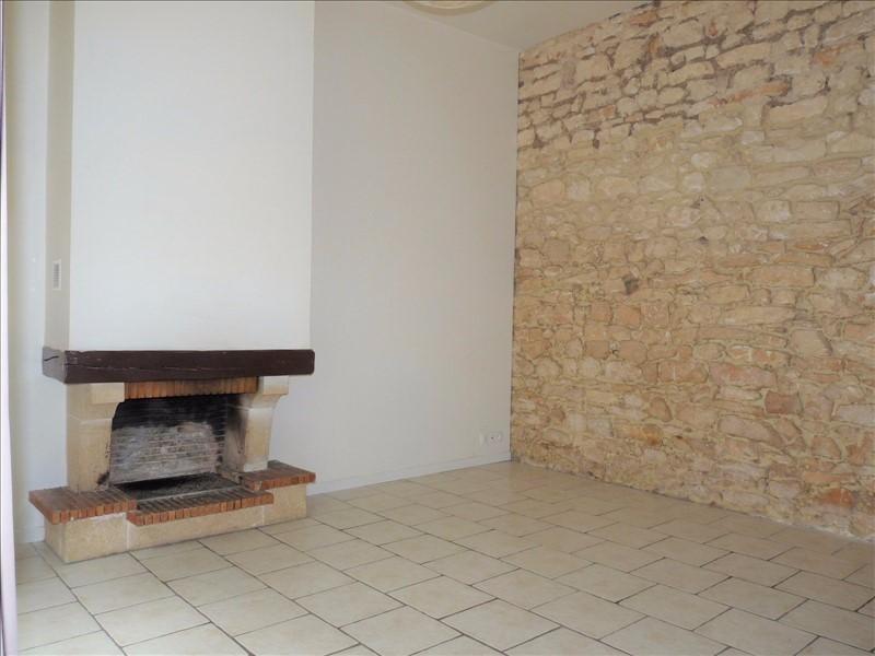 Vente maison / villa Poitiers 128000€ - Photo 2