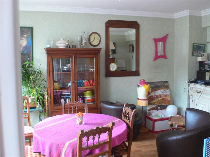 Sale apartment Lille 119 000€ - Picture 1