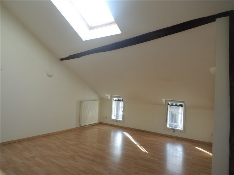 Location appartement Poitiers 580€ CC - Photo 3