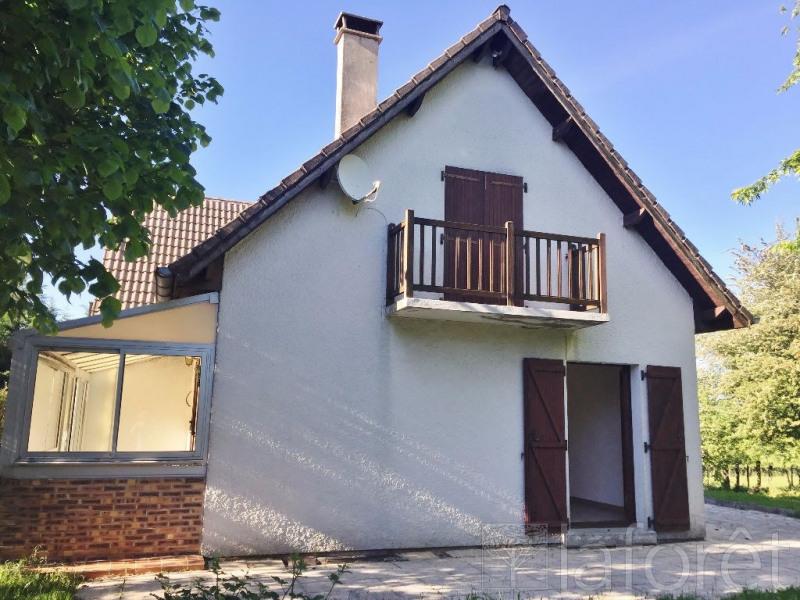Sale house / villa Ruy 239900€ - Picture 5