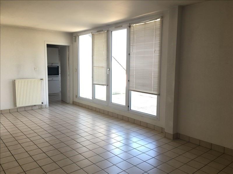 Location appartement Nantes 1395€ CC - Photo 1