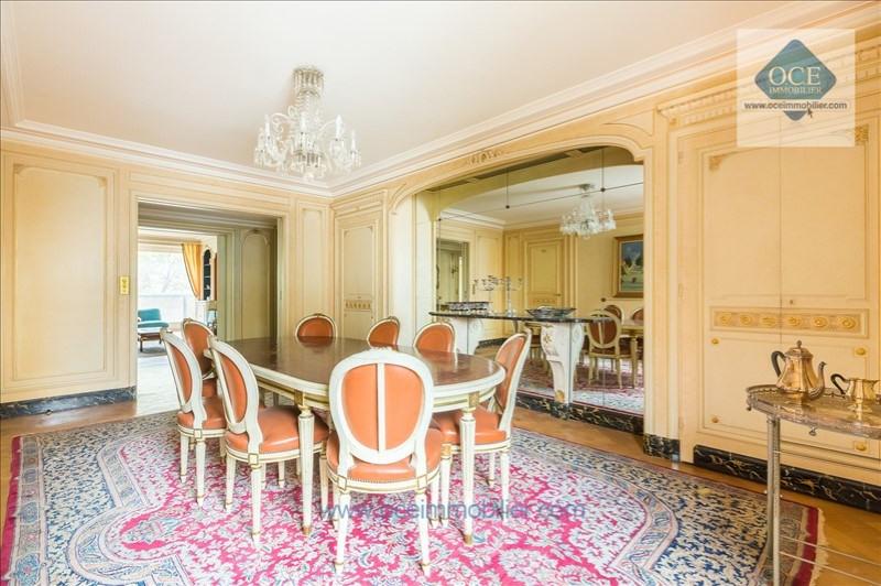 Deluxe sale apartment Paris 16ème 2100000€ - Picture 3