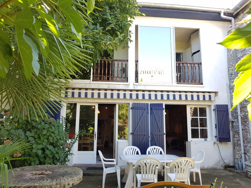 Vente maison / villa Bellocq 150000€ - Photo 1