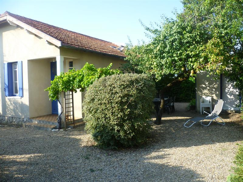 Vacation rental house / villa Royan 594€ - Picture 18