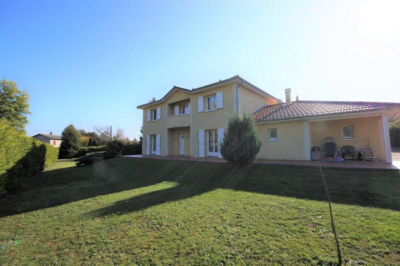 Vente maison / villa La tour du pin 327000€ - Photo 10