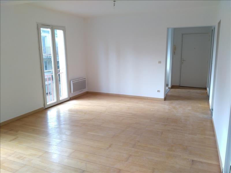 Rental apartment Saint ouen l'aumone 790€ CC - Picture 2