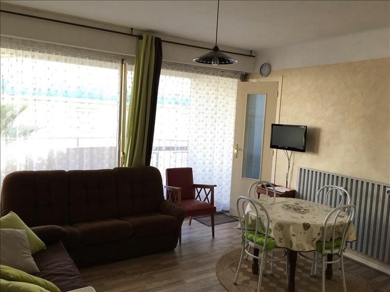Location appartement Hendaye 390€ CC - Photo 1