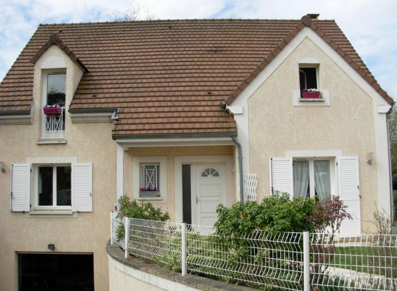 Sale house / villa Saint-michel-sur-orge 499500€ - Picture 1