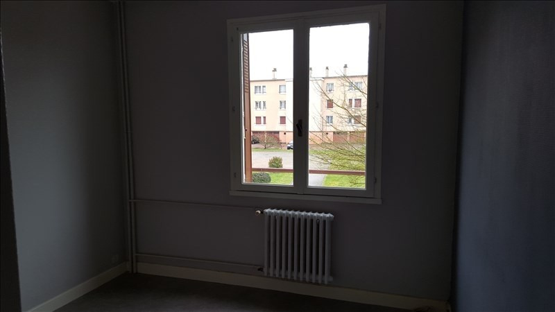 Vente appartement Decize 30000€ - Photo 3