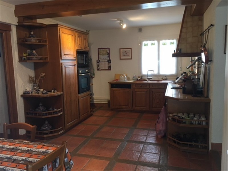 Sale house / villa Montigny aux amognes 295000€ - Picture 3