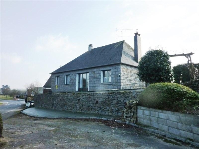 Vente maison / villa Melle 119600€ - Photo 1