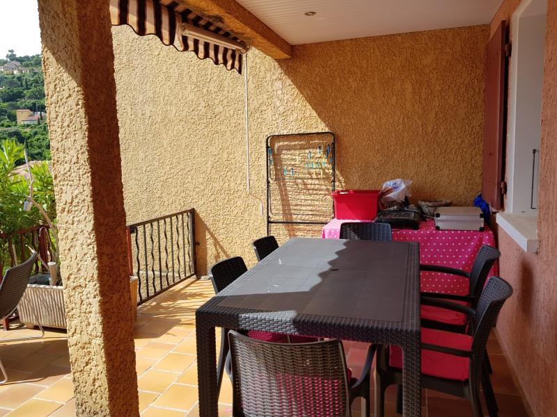 Location vacances appartement Cavalaire sur mer 400€ - Photo 4