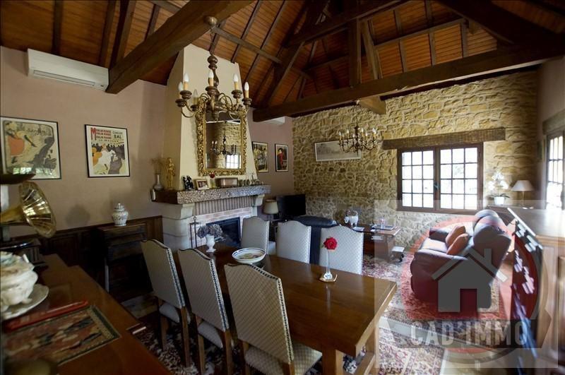Sale house / villa St capraise de lalinde 302000€ - Picture 7