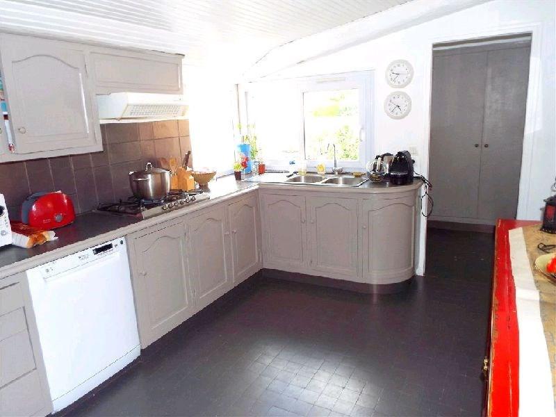 Sale house / villa Ste genevieve des bois 599000€ - Picture 4