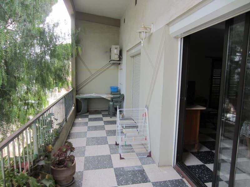 Rental apartment La seyne sur mer 1070€ CC - Picture 1