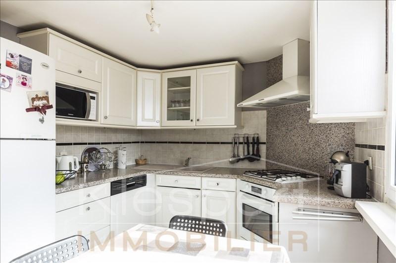 Vendita casa Epfig 290000€ - Fotografia 8