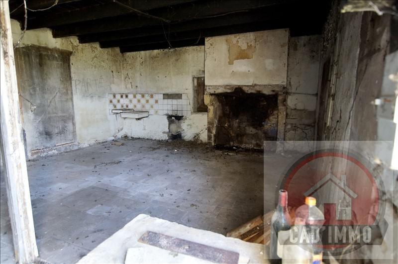 Sale house / villa Prigonrieux 76500€ - Picture 7