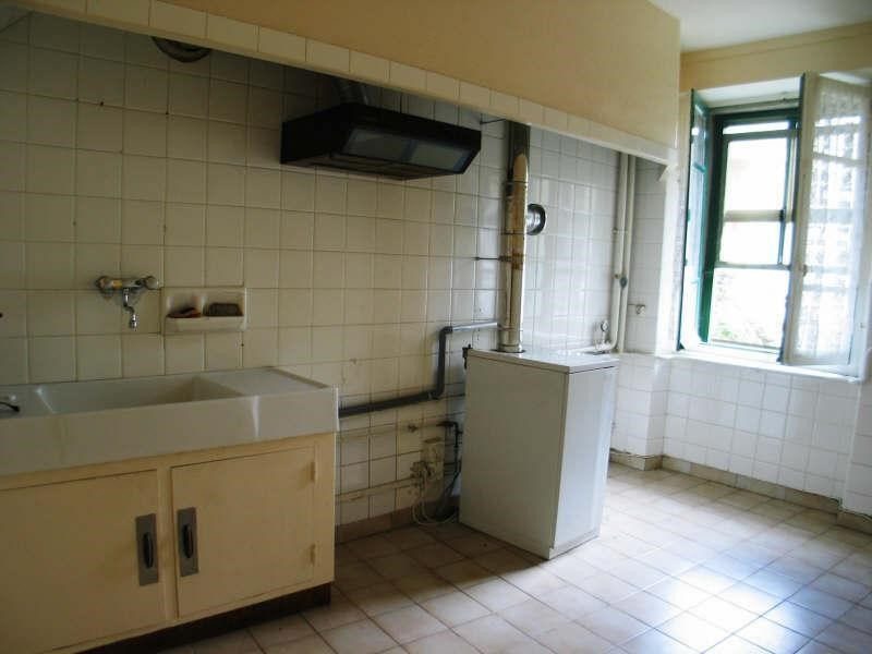 Vente maison / villa Proche de mazamet 54000€ - Photo 8