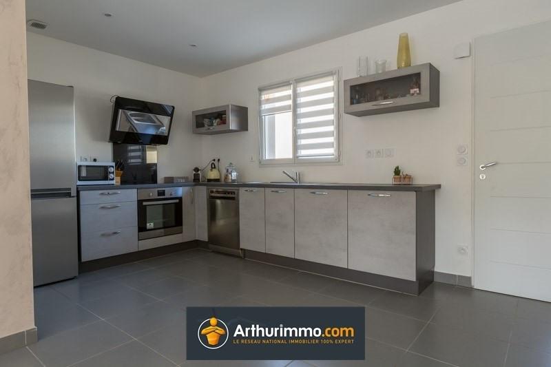 Sale house / villa La batie montgascon 215000€ - Picture 4