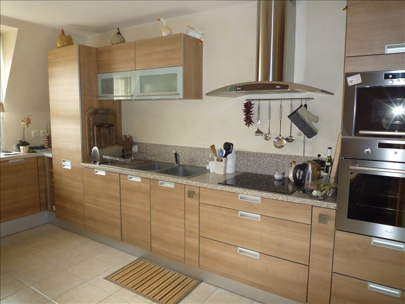 Vente appartement Mondeville 189000€ - Photo 3