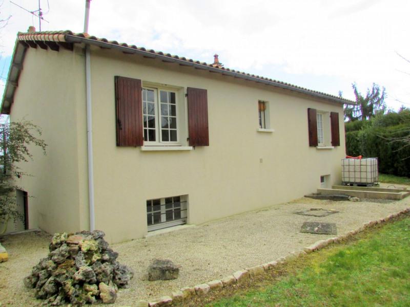 Vente maison / villa Aigre 129000€ - Photo 16