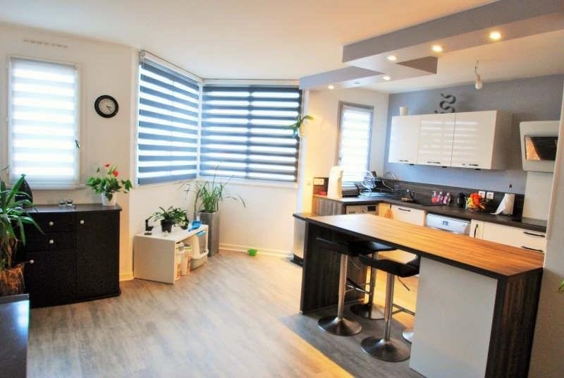 Verkoop  appartement Bezons 233000€ - Foto 3