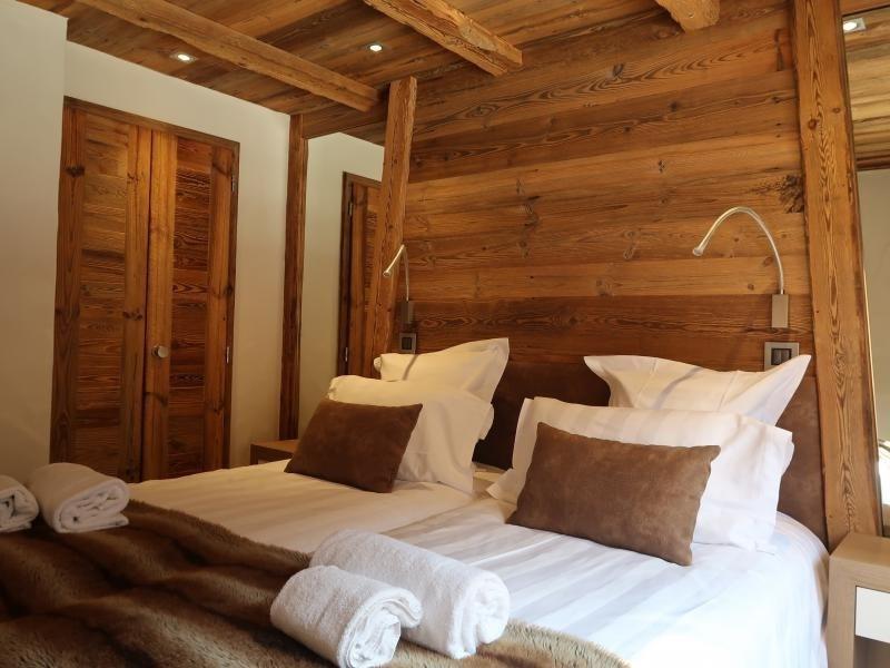 Revenda residencial de prestígio apartamento Chamonix mont blanc 525000€ - Fotografia 3