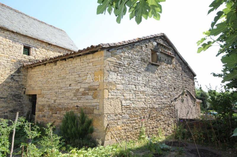 Vente maison / villa Parisot 60000€ - Photo 10