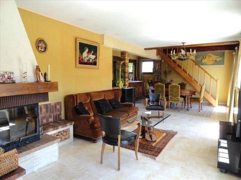 Vente maison / villa Orgeval 649000€ - Photo 4