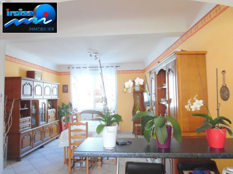 Vente appartement Brest 130300€ - Photo 4