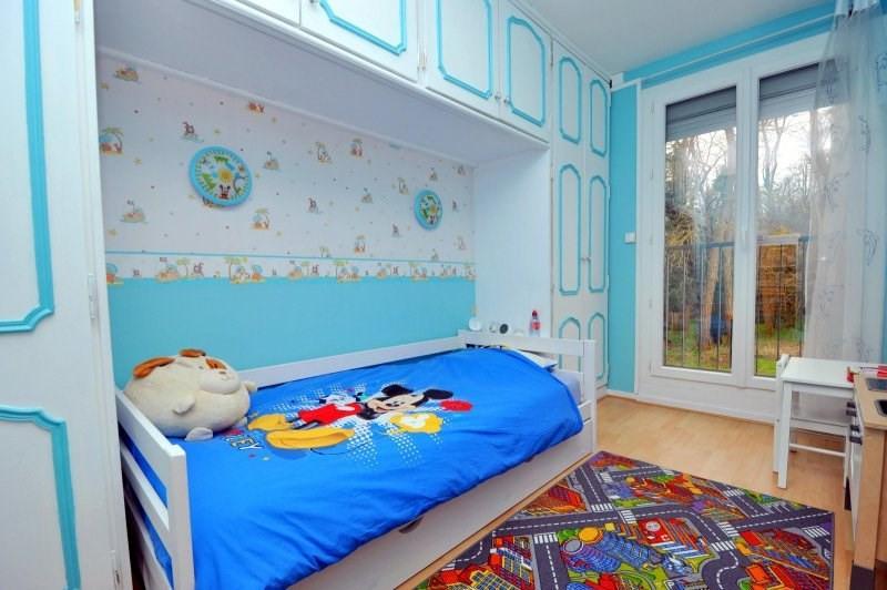 Vente appartement Bruyeres le chatel 165000€ - Photo 9