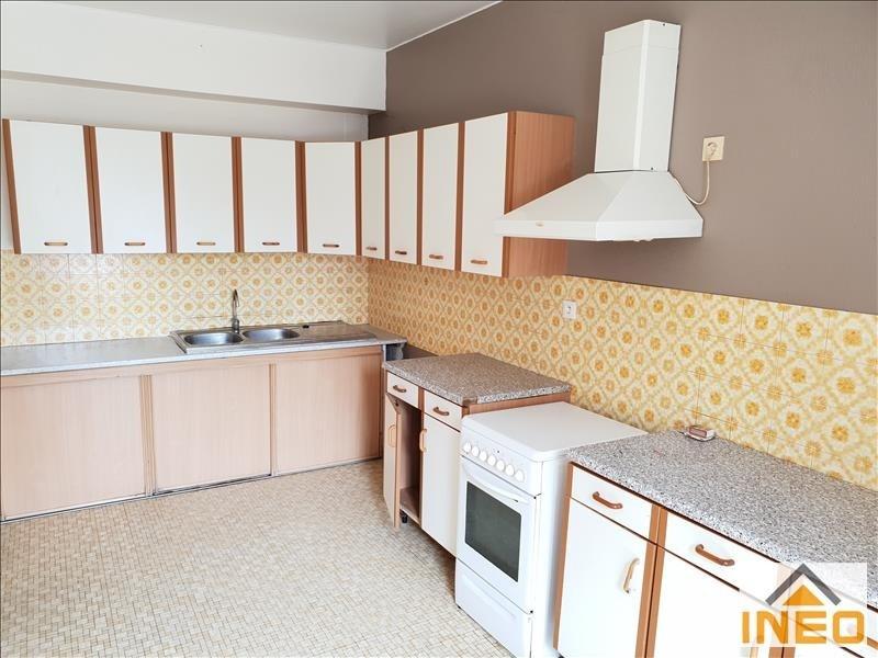 Vente maison / villa Pace 209000€ - Photo 4