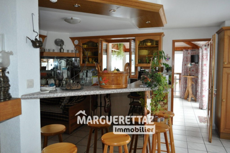 Sale house / villa Saint-jeoire 435000€ - Picture 10