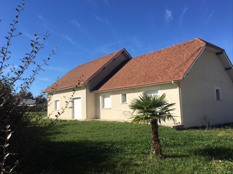 Sale house / villa Idron lee ousse sendets 367500€ - Picture 1