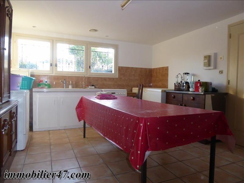 Vente maison / villa Ste livrade sur lot 124000€ - Photo 18