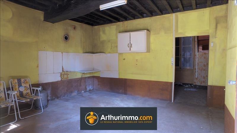 Sale house / villa Passins 61000€ - Picture 5
