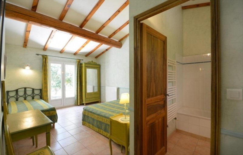 Sale house / villa Mormoiron 422000€ - Picture 7