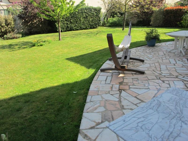 Sale house / villa Villemomble 375000€ - Picture 9
