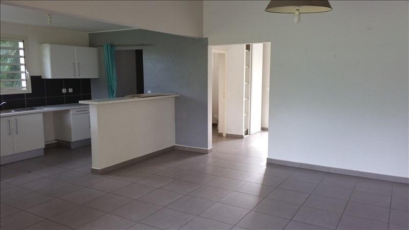 Sale house / villa Baie mahault 420000€ - Picture 4