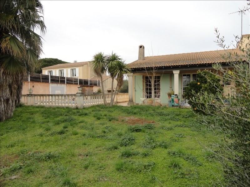 Vente maison / villa Lunel viel 349600€ - Photo 8