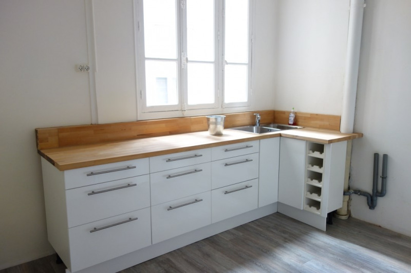 Location appartement Paris 17ème 3 020€ CC - Photo 4