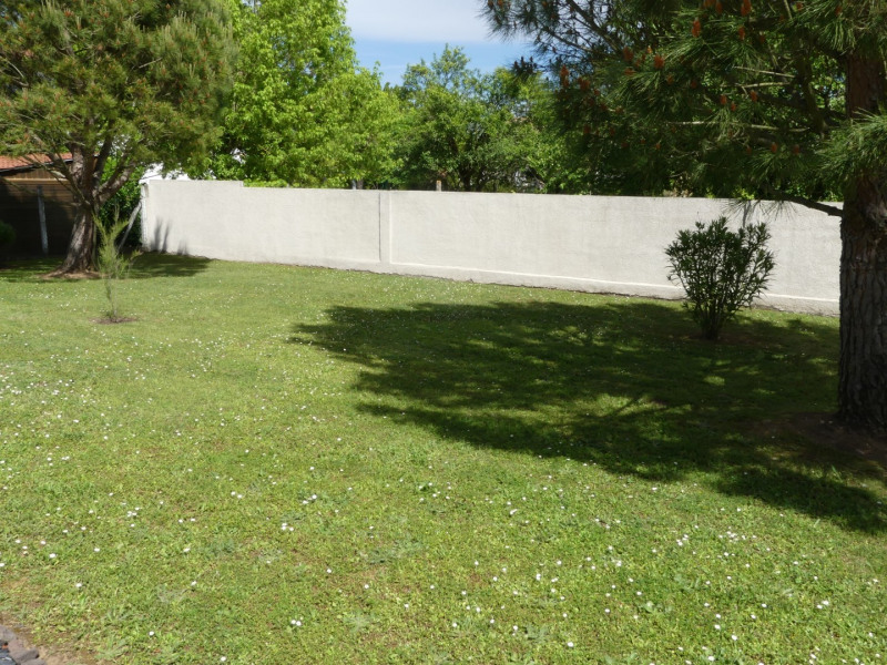 Life annuity house / villa Saujon 75250€ - Picture 8
