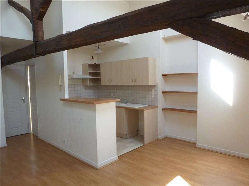 Location appartement Chatellerault 461€ CC - Photo 1