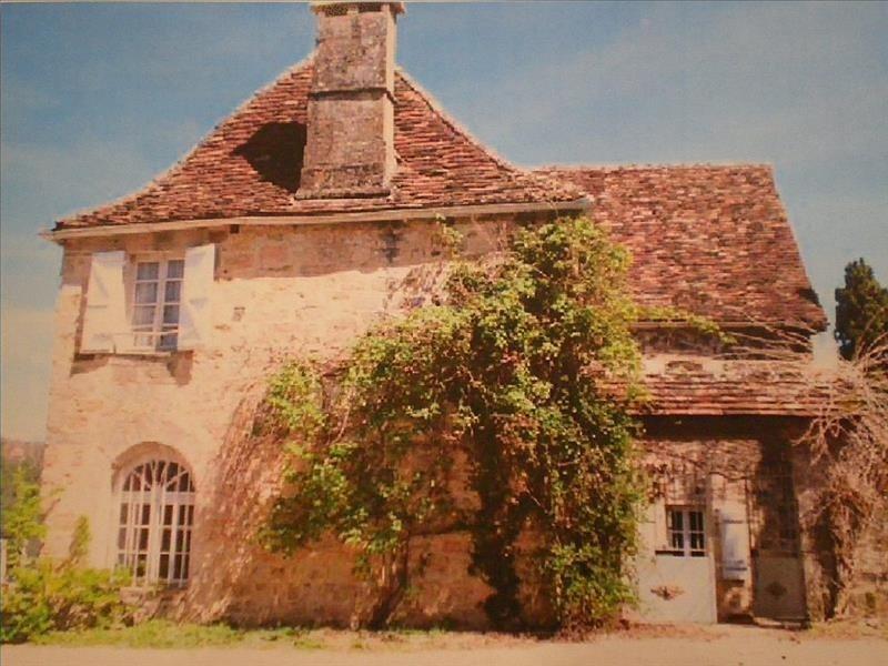 Maison en pierre Queyssac-les-Vignes