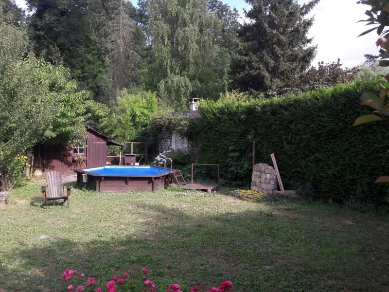 Vente terrain Mery sur oise 159000€ - Photo 3