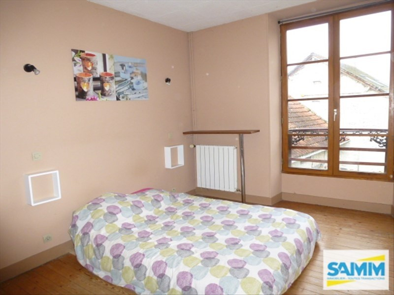 Sale apartment Milly la foret 159 000€ - Picture 4