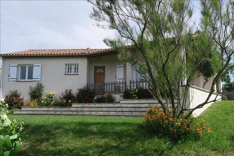 Vente maison / villa Mirepoix 235000€ - Photo 1
